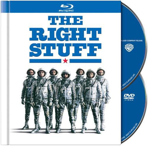 The Right Stuff (Blu-ray)