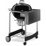 """Weber Performer 22"""" Charcoal Grill, Black"""