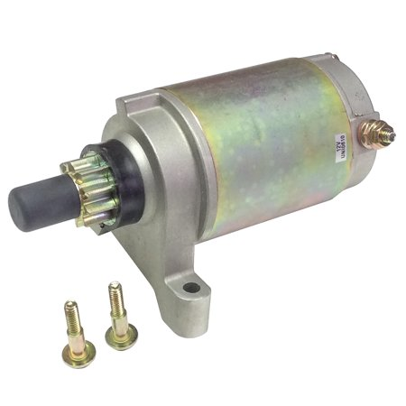 Magnum HD Electric Starter Motor For Tecumseh 37425 36914 45-1071
