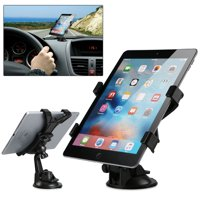 89e717c373ec0c Product Image EEEkit Car Dashboard Windshield Suction Cup Mount Holder Pad  for Phone GPS Tablet 7-10