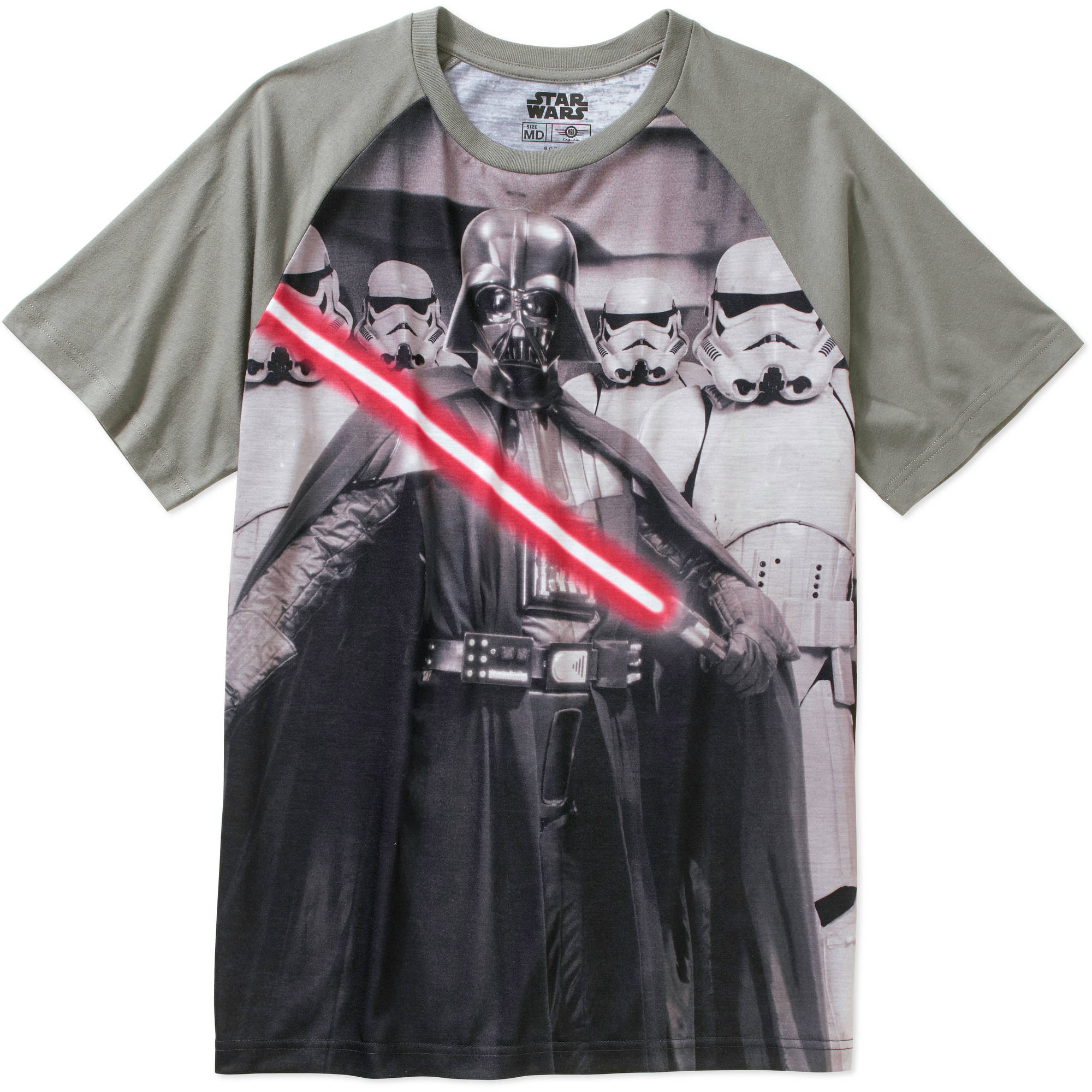 Star Wars Vader's Squad Men's Graphic Tee