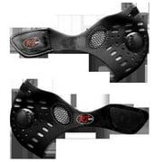 Rz Mask  610563383375 Rz Mask Black - XL