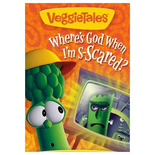 VeggieTales: Where's God When I'm S-Scared? (1993)