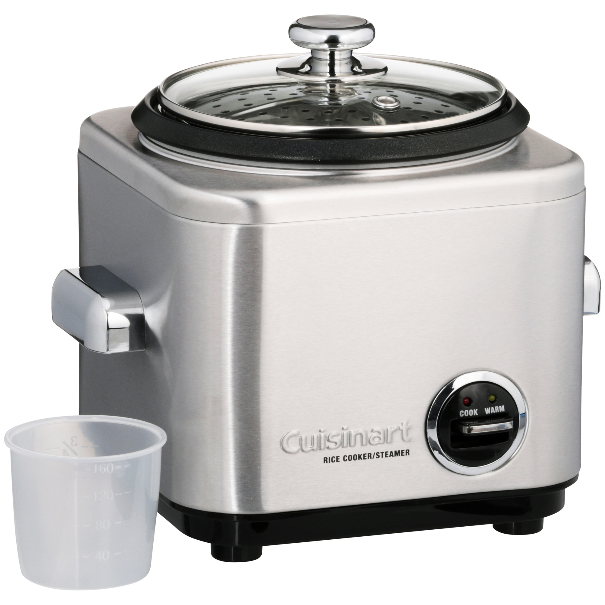 Cuisinart® 4-Cup Rice Cooker & Steamer 4 pc Box