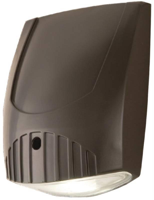 FLOOD LIGHT LED16000L WALL PK by Cooper Lighting