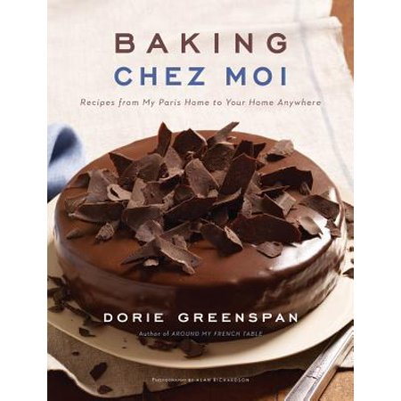 Baking Chez Moi : Recipes from My Paris Home to Your Home Anywhere - M&m Halloween Recipes