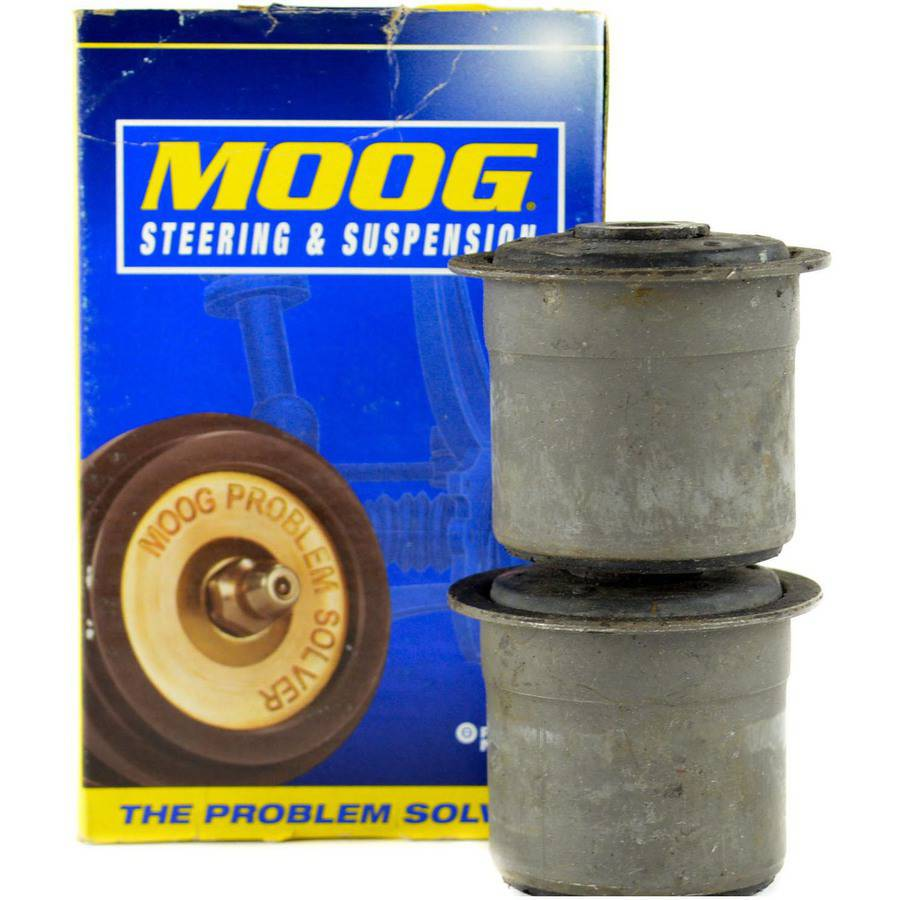 4x MOOG Chassis Products Front Lower Suspension Control Arm Bushing For Dakota