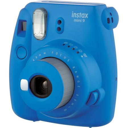 8c048a49ff Fujifilm Instax Mini 9 - Lime Green - Walmart.com