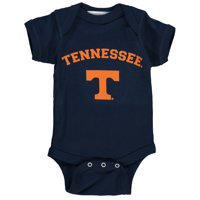 Tennessee Volunteers Infant Arch & Logo Bodysuit - Navy