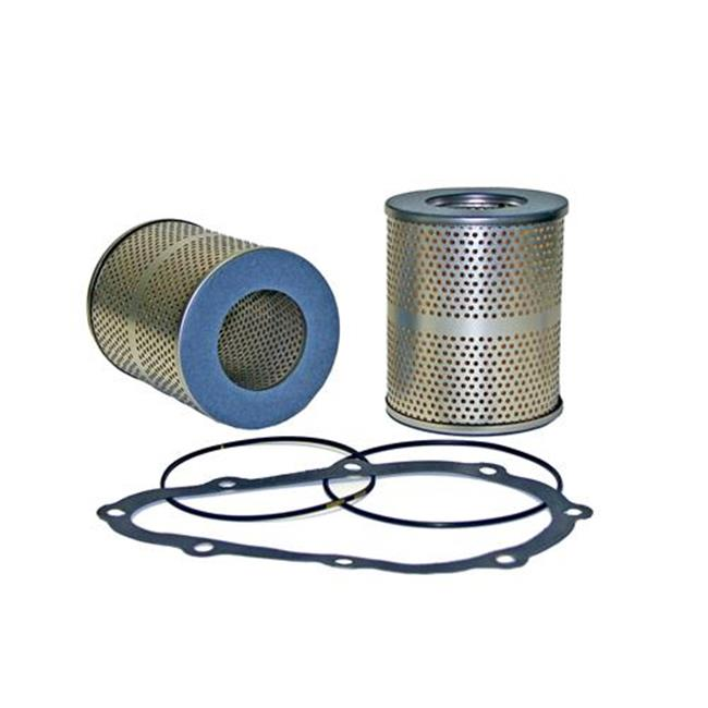 WIX Filters 51253 Heavy Duty Hydraulic Filters