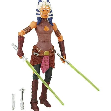 Star Wars Black Series Rebels Ahsoka Tano - Ahsoka Tano Lightsaber