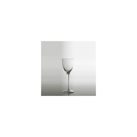 Noritake Quantum Goblet (Noritake Glass Goblet)