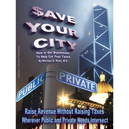$ave Your City - eBook](Party City Central Ave)