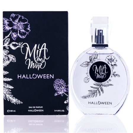 Mya Halloween (HALLOWEEN MIA ME MINE/J.DEL POZO EDP SPRAY 3.4 OZ (100 ML))