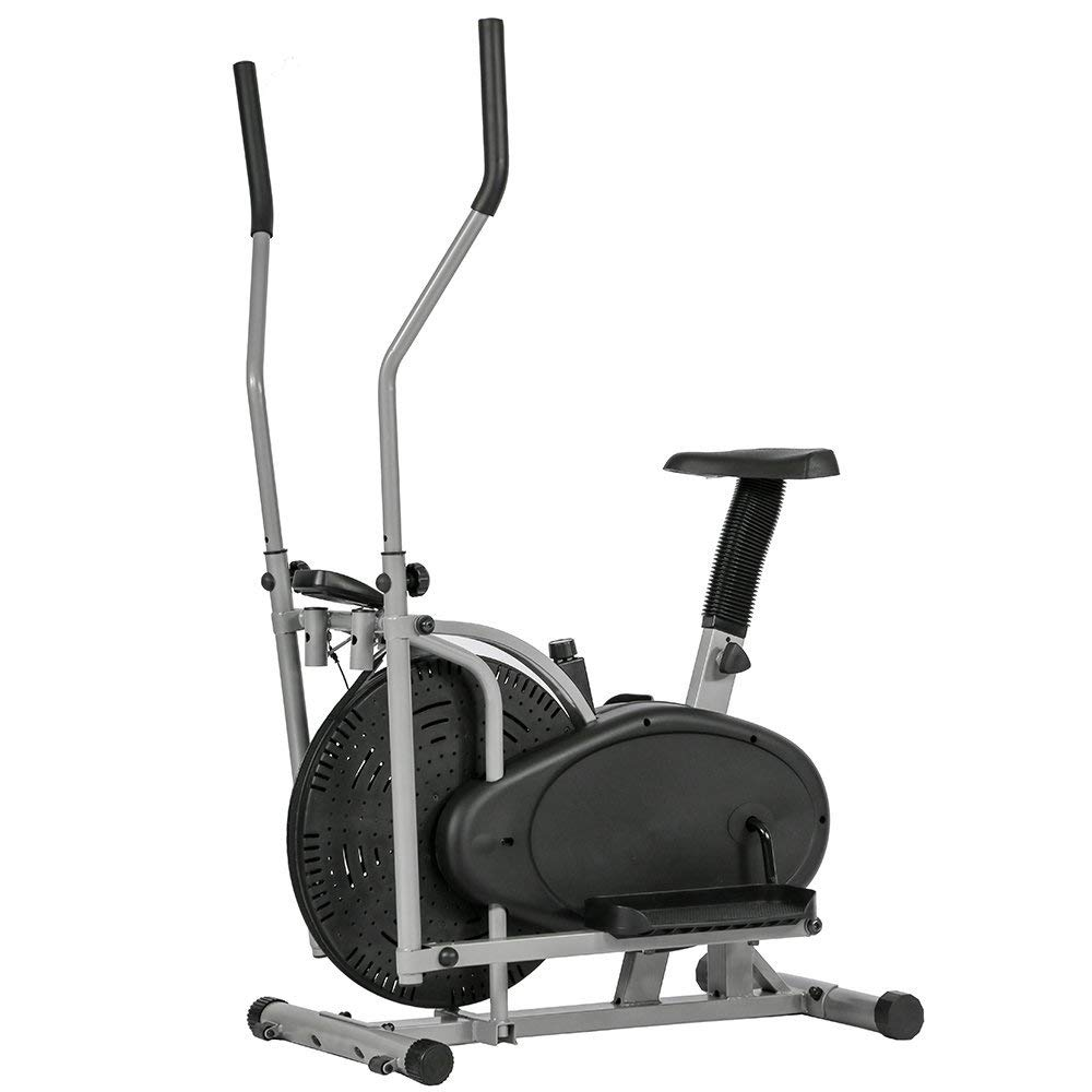 Elliptical Trainer Elliptical Machine Exercise Bike