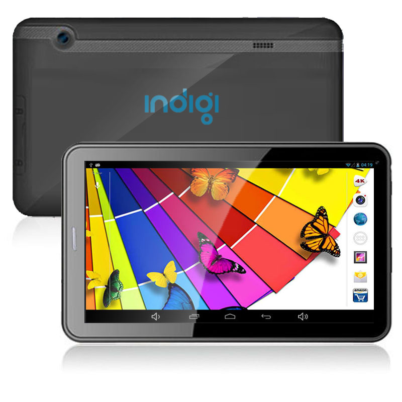 inDigi 7in Smartphone Android 4.4 Tablet PC 2-in-1 Phable...