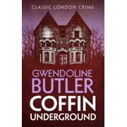 Coffin Underground - eBook