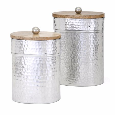 Brant Lidded Containers Set Of 2