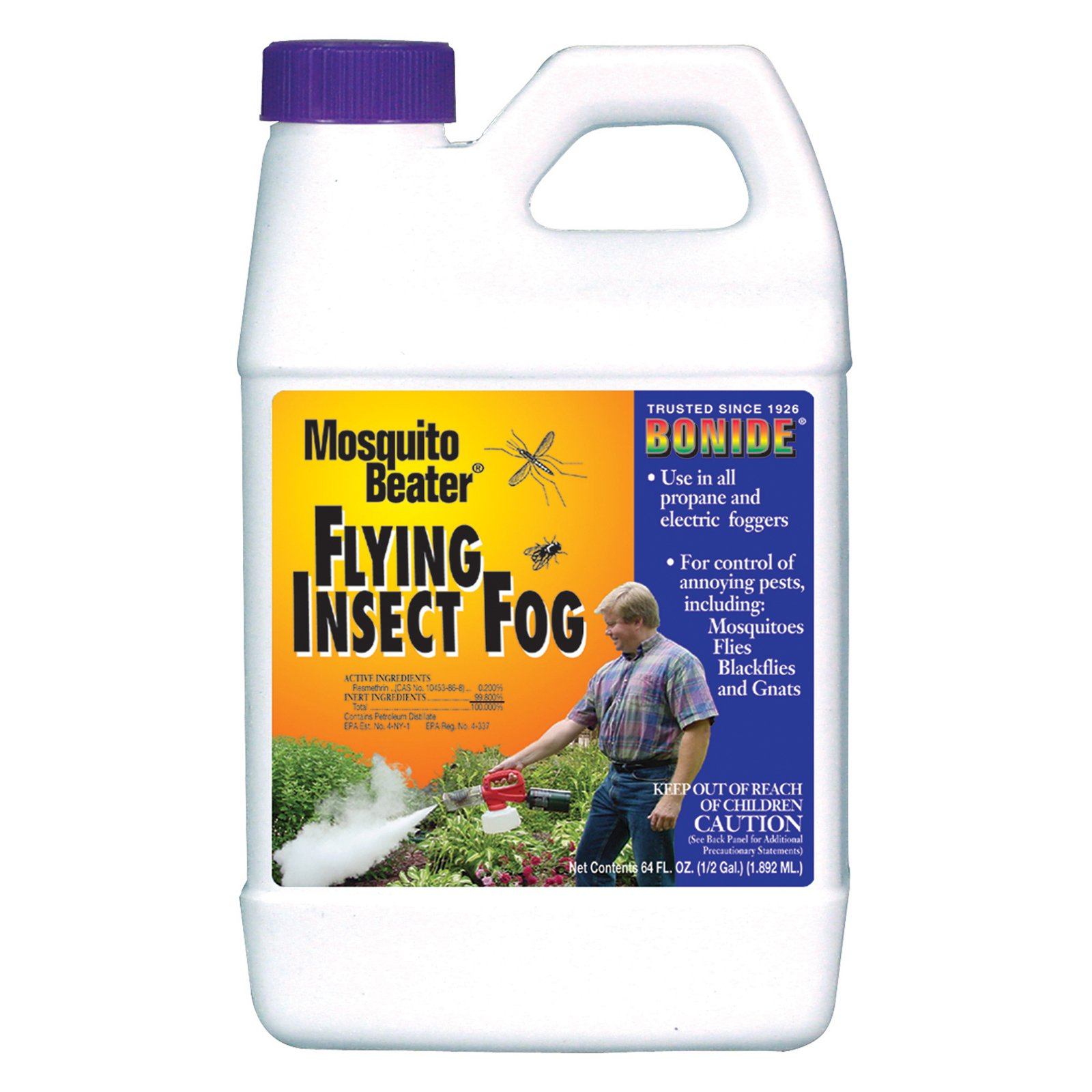 Flying Insect Fogging Fuel