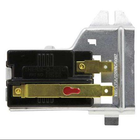 WHIRLPOOL WP338906 Gas Dryer Flame Sensor