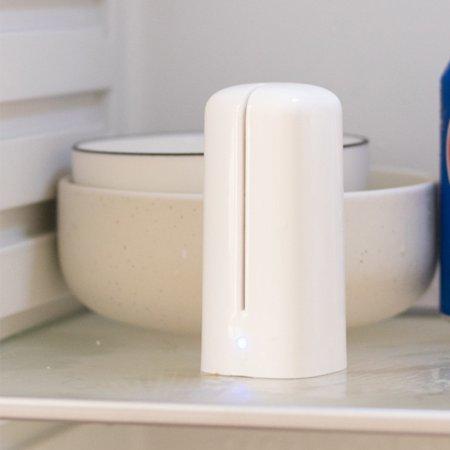 AIHOME Refrigerator Purifier Rechargeable Sterilization Deodorant Air Purifier - image 7 de 9