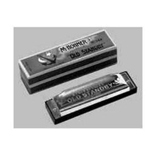 Best Harmonicas - Hohner 34B 20 Old Standby Diatonic Harmonica Review