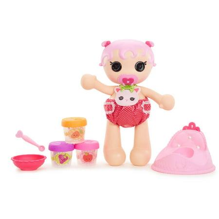 Lalaloopsy Babies Surprise Potty - Lalaloopsy Baby Crumbs