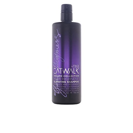TIGI Catwalk Volume Collection Your Highness Elevating Shampoo, 25.36 Ounce - image 1 of 1