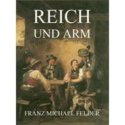 Reich und Arm - eBook