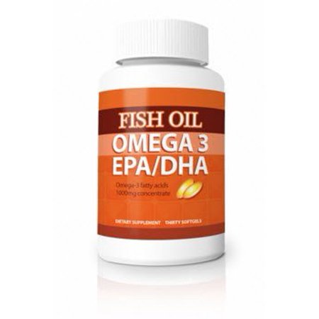 Fish oil pills omega 3 epa dha maximum strength omega for Epa dha fish oil