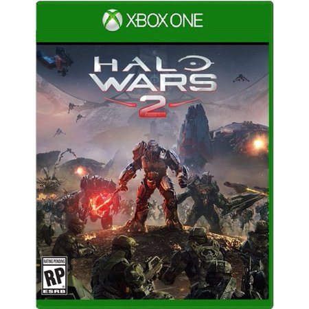 Halo Wars 2, Microsoft, Xbox One, 889842148435