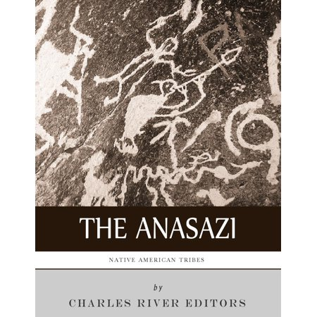 Native American Tribes: The History and Culture of the Anasazi (Ancient Pueblo) - (List Of Native American Tribes In California)