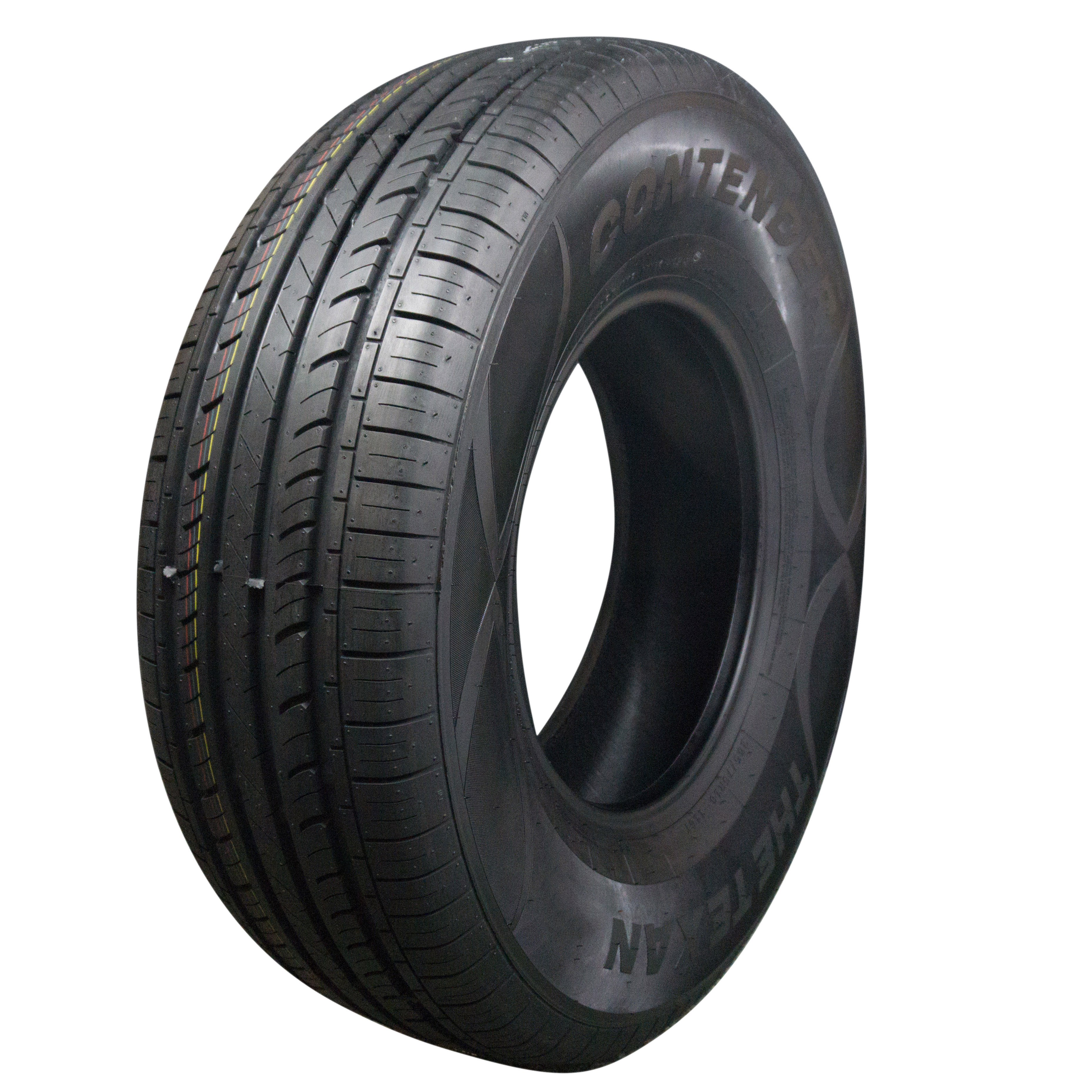 The Texan Contender H/T Radial Tire – LT265/75R16 123/120R