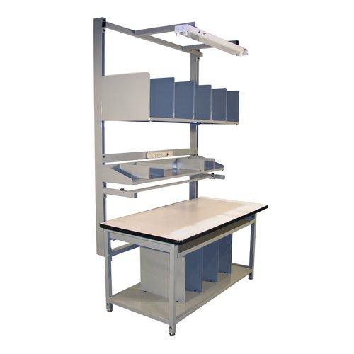 Pro-Line Adjustable Height Workbench