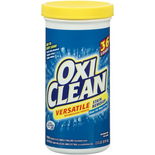 OxiClean Stain Remover, 2 lb