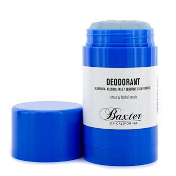 Alcohol Free Deodorant Cologne - Deodorant - Alcohol Free (Sensitive Skin Formula) 2.65oz