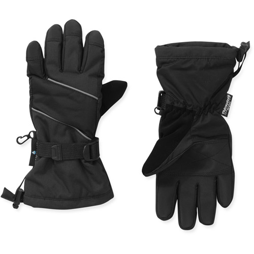Boy's Technical Waterproof Sport Gloves