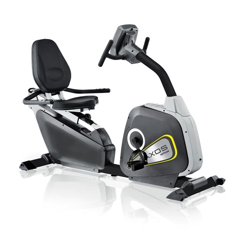 Kettler Axos Cycle R Exercise Bike