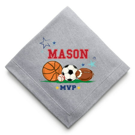 MVP Sports Personalized Sweatshirt -