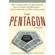 The Pentagon : A History