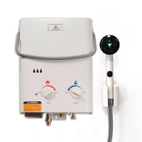 Summer Water Heater Rollbacks: Outdoor, Portable, Camping, & Tankless