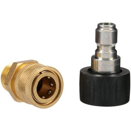 Quick Connect Pendant (Powerfit High Pressure Hose Quick Connect Conversion Kit)