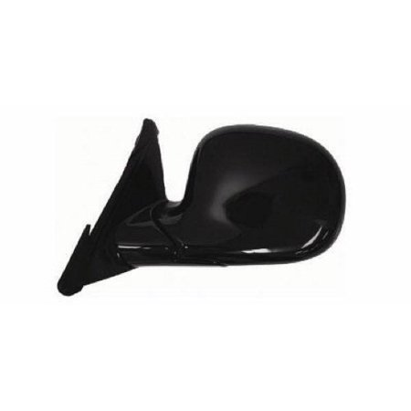 Go-Parts » 1998 GMC Sonoma Side View Mirror Assembly / Cover / Glass - Left (Driver) Side 15151117 GM1320185 Replacement For GMC (1998 Gmc Sonoma Mirror)
