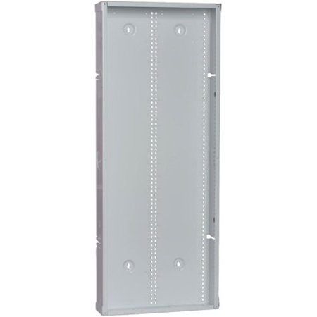 "Linear H336 36"" Structure Wire Enclosure, White"