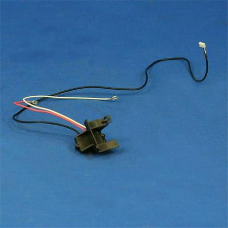 Toner Level & Imaging Unit High Voltage Contact