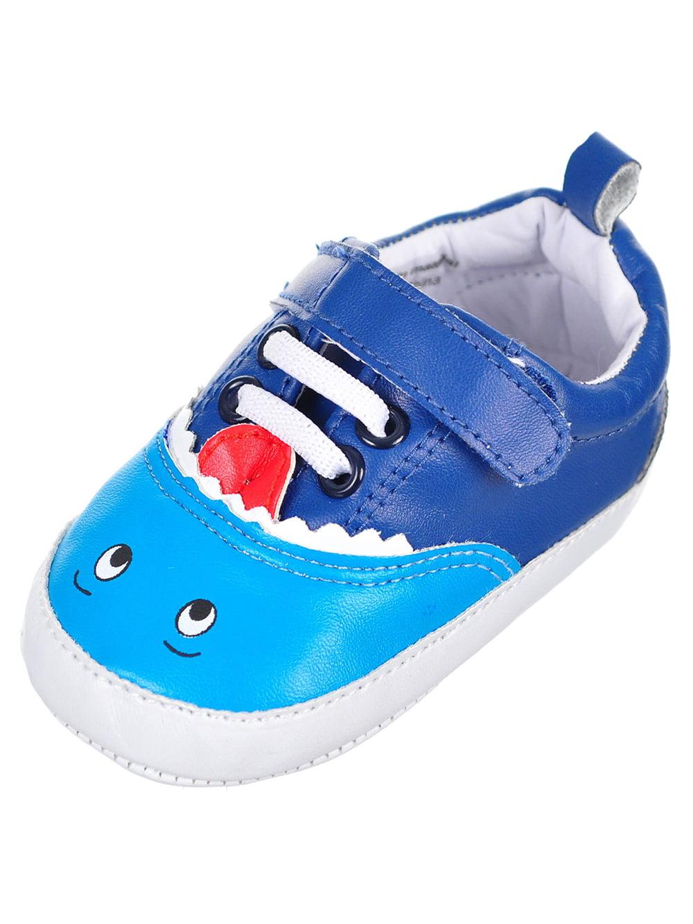 Baby Boys' Sneaker Booties