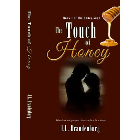 The Touch of Honey - eBook (Touch Ups Honey)