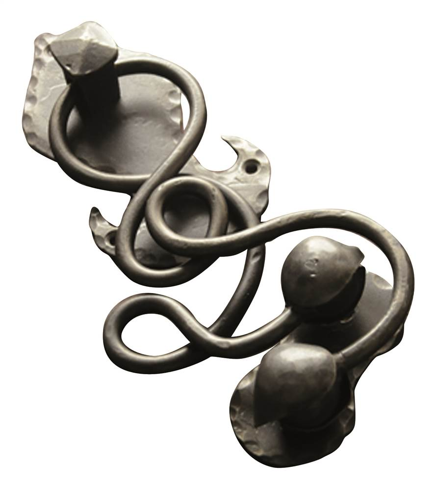 11.5 in. Door Knocker