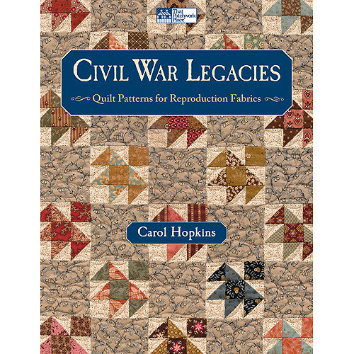 That Patchwork Place Civil War Legacies