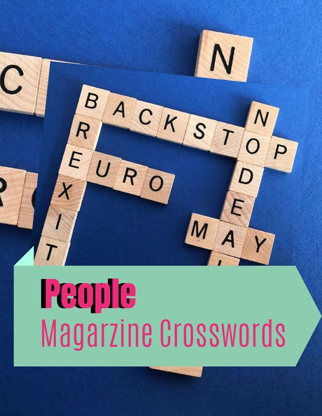 People Magarzine Crosswords : Fill In Crosswords Framework Puzzle Book, Word  Search And Crossword Puzzle Books, Find Puzzles For Relaxation, A Unique  Gift For Seniors, Adults, And Teens (Paperback) - Walmart.com -